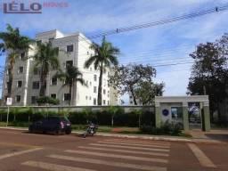 Apartamento para alugar com 2 dormitórios em Zona 06, Maringa cod:03915.003