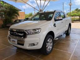 RANGER 2018/2018 2.5 LIMITED 4X2 CD 16V FLEX 4P MANUAL