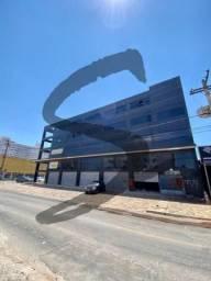 Aluguel fácil! 3 andares 900m², prédio esquina, Sandu Norte, Taguatinga. Aluguel sem fiado