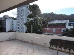 Apartamento à venda com 3 dormitórios em Gávea, Rio de janeiro cod:793788