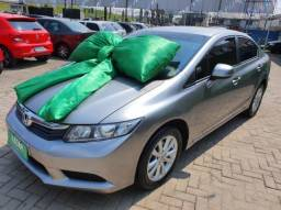 Honda Civic LXS 1.8 4P