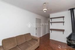 Apartamento para alugar com 1 dormitórios em Jardim botânico, Porto alegre cod:256456
