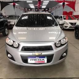 SONIC 2012/2012 1.6 LTZ 16V FLEX 4P AUTOMÁTICO