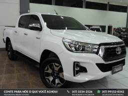 Toyota Hilux CD SRX 4X4 2.8 DIESEL AUT.
