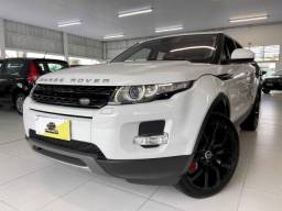 Land Rover Range Rover Evoque 2.0 PURE TECH PACK SI4