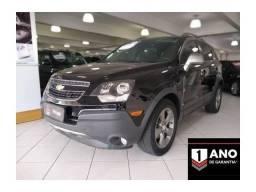 Chevrolet Captiva 2.4 16V (Aut) 4P
