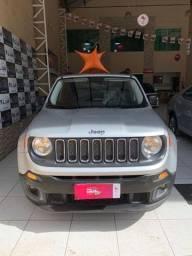 Jeep renegade 1.8 flex Sport 4P Aut. Teto Solar Panorâmico