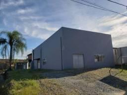 Galpão/depósito/armazém à venda em Porto grande, Araquari cod:20711N
