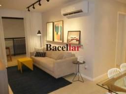 Apartamento à venda com 2 dormitórios em Tijuca, Rio de janeiro cod:TIAP23557