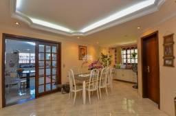 Casa à venda com 4 dormitórios em Pilarzinho, Curitiba cod:155768