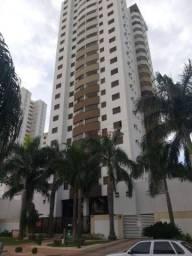 Apartamento com 3 dormitórios para alugar, 74 m² por R$ 1.200,00/mês - Parque Amazônia - G