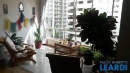 Apartamento à venda com 3 dormitórios em Higienópolis, São paulo cod:509333