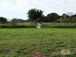 Terreno à venda, 300 m² por R$ 50.000 - Eco Park Lv - Navirai/MS