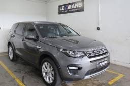 Discovery sport BLINDADA 2015 2.0 hse 4p automatico