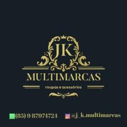@j_k.multimarcas roupas e acessórios. Siga-nos para ver as novidades