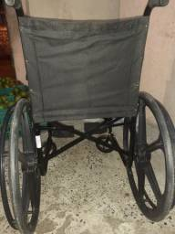 Cadeira de Roda,Seminova!
