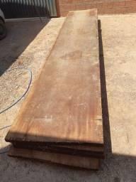 Prancha de madeira  própria pra fazer mesa