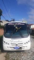 Micro ônibus vw 850 tunder boy