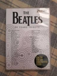 DVD The Beatles - 50 Years Tribute