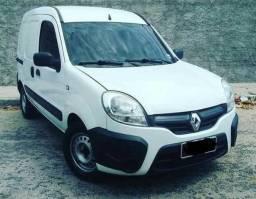 Renault Kangoo 1.6 16v 2015 GNV com serviço pra fazer - 2015