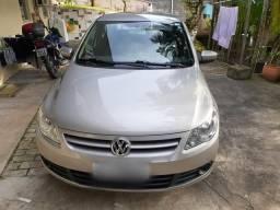 VW/ Voyage - 2013