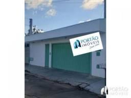 Casa à venda com 3 dormitórios em Pq. vista alegre, Bauru cod:4955