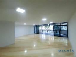 Apartamento com 4 dormitórios para alugar, 169 m² por R$ 4.000/mês - Barra da Tijuca - Rio