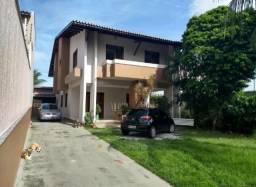 Ótima casa duplex na sapiranga