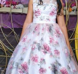 Vestido para 15 anos/ noiva