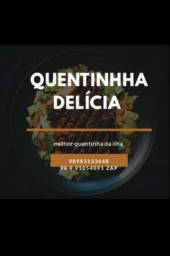 Quentinha Delicia 5,00 reais