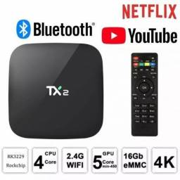 Android Tx2 Android 7.1 2gb Ram 16gb Rom Bluetooth