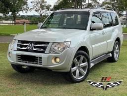 Mitsubishi Pajero Full 3.2 Hpe - 2012/2013- Turbo Intercooler Diesel - 7Lugares - Raridade - 2013
