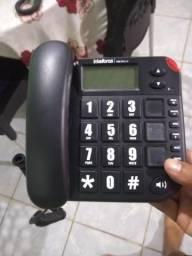Telefone fixo pra vender rápido 30 reais cada