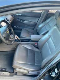 Honda Civic LXS flex 1.8 - 2010