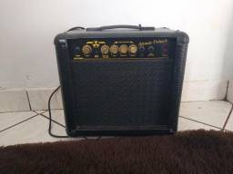 Amplificador Cubo Meteoro Atomic Drive