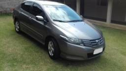 Honda City City DX 1.5 Flex - 2011