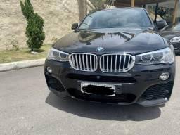 BMW X4 Xdrive 35 I - 2017
