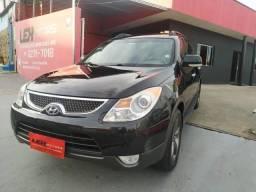 Hyundai veracruz 3.8 v6 7 lugares SUV maravilhosa - 2010