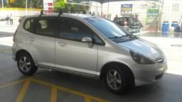Vende / troca honda fit autom, 2008 - 2008