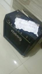 Som caixa