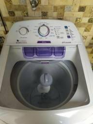 Máquina de lavar super nova