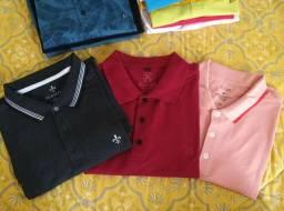 Camisas masculinas originais