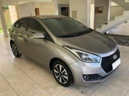 HB20 Sedan Automático Premium Top ! - 2019