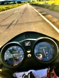 Moto Titan Mix ano 2009 - 2009