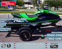 Preto Kawasaki Ultra 301R 2014 R$ 49200 - 2014