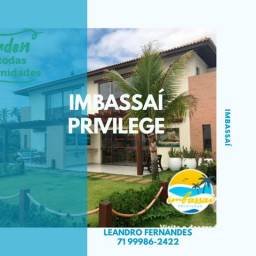 Imbassaí Privilege - OWPQ17384