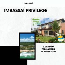 Imbassaí Privilege - ALQOE39393