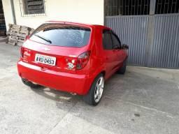 Chevrolet celta 1.0l lt 4pts Impecável