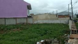 Terreno no bairro weissópolis Pinhais aceita carro como parte de pagamento