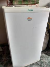 Mini freezer Vertical